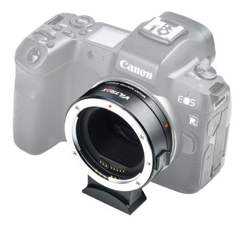 Adaptador Viltrox Ef-eos R P/ Lente Canon Ef - Lacrado