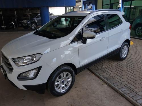 Ford Ecosport 1.5 12v 4p Ti-vct Se Flex Automático