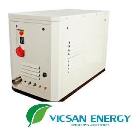 Alquiler Grupo Electrógeno Generador Diésel 45 Kva C/cabina