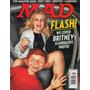 Revista Mad: Britney Spears / Kevin Federline / O J Simpson
