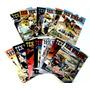 Revistas Tex Willer 66 Páginas Cada 13 Edições Diferentes