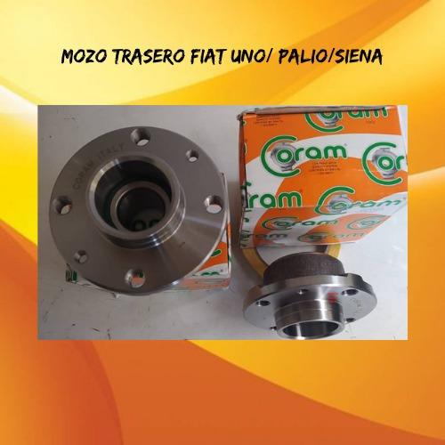 Mozo Trasero Fiat Uno/palio