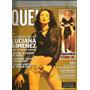Revista Quem 43/2001 Lucian/eliane Giardini/gretchen