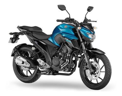 Yamaha Fz 25 Okm