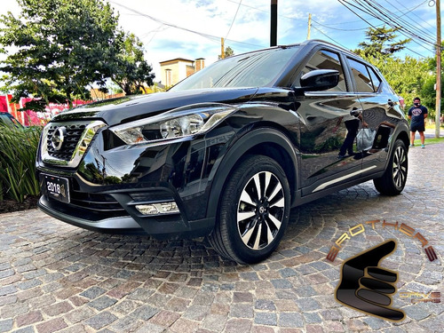 Nissan Kicks Exclusive 1.6 Cvt 2018 Lp
