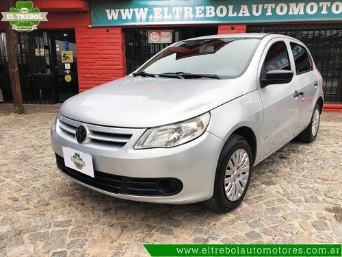 Volkswagen Gol Trend 1.6 2011