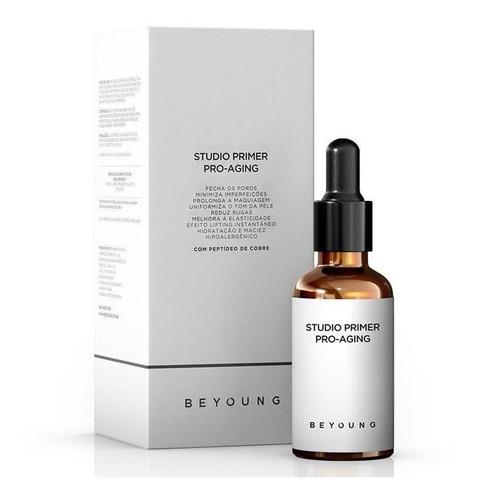 Beyoung  Primer Pro Aging Original Usado  3x