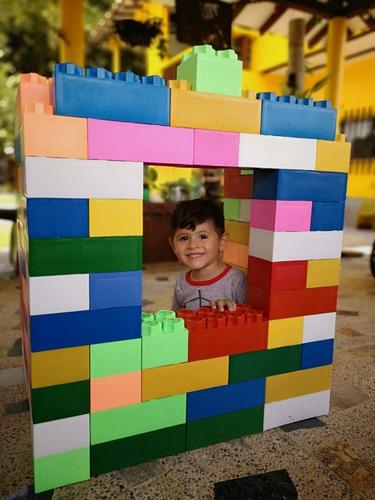 Giant Bricks (bloques Gigantes X 20 Unds)