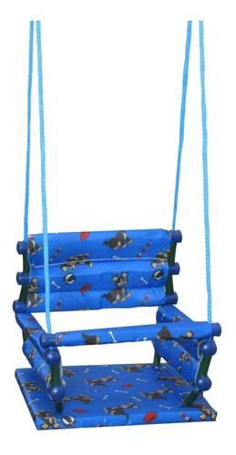 Cadeira De Balanço Para Crianças Estampados