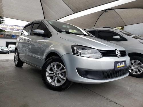 Volkswagen Fox 2012 2013 1.0 Vht Total Flex 5p
