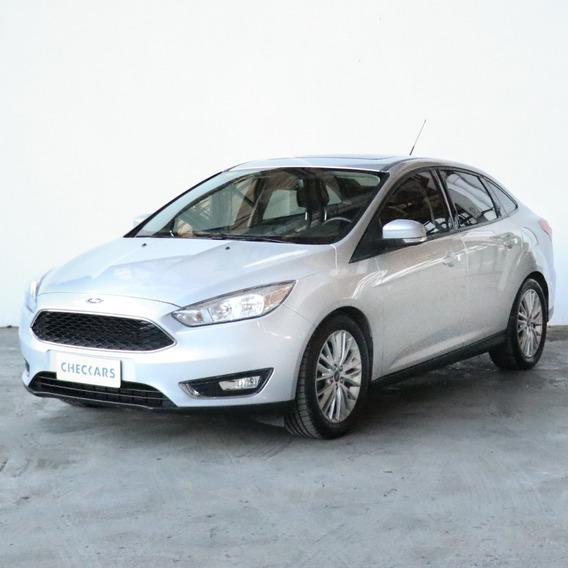 Ford Focus Iii 2.0 Sedan Se Plus At6 - 28106 - Lp