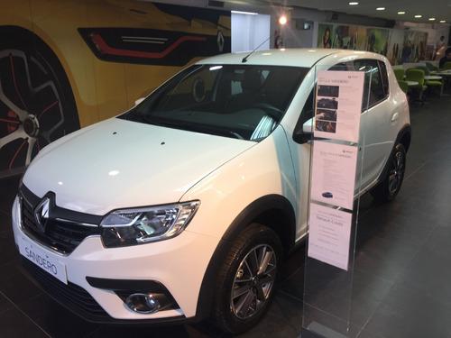 Renault  Sandero Intens 1.6 Linea Nueva Okm 2021