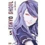 Tokyo Ghoul Kit Com Edições 05, 06 E 07 Reimpressão