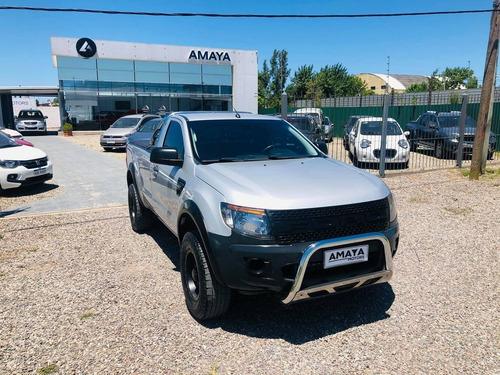 Amaya Ford Ranger 2.5 Full