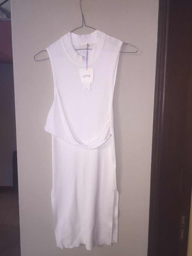 Uma Vestido Sexy