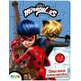 Livro Quebra Cabeça Ladybug Uma Nova Super Heroína