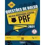 Livro Questoes De Bolso Policia Rodo