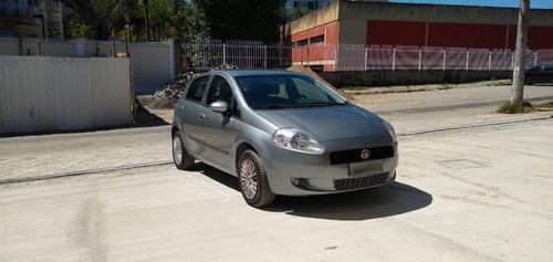Fiat Punto 2011 Essence 1.6 Flex/gnv - Completo
