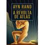 Livro A Revolta De Atlas