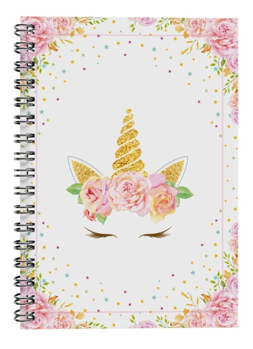 Cuadernos Personalizadas / Tapa Flexible