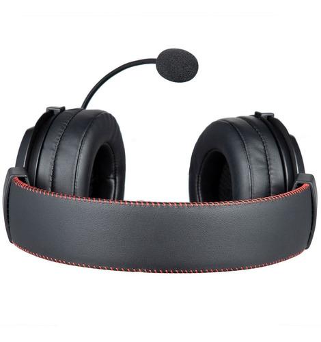 Onikuma K3 Gamer Headphones Led Light For Ps4 Pc - Ecart