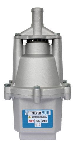 Bomba Sapo Silver 900 Submersa Poço D'agua - 1 Polegada