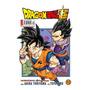 Mangá Dragon Ball Super Nº 12 ( Em Português )