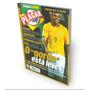 Revista Placar Copa Do Mundo 2006 Brasil 4 X 1 Japão