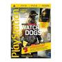 Revista Playstation 192 Detonado Whatch Dogs Ps3 E Ps4