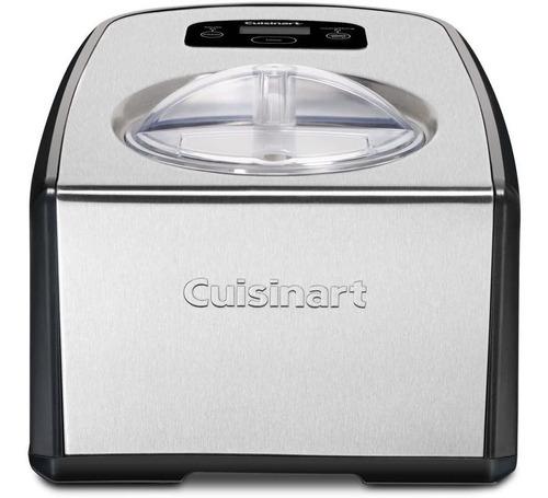 Cuisinart Ice 100 Compressor Ice Cream And Gelato Maker P...