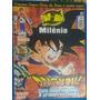 Revista Anime Comix Milênio N°09