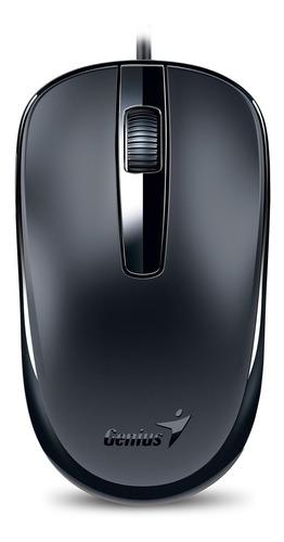 Mouse Genius  Dx-120 Calm Black