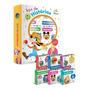 Box De Livros Disney Baby Com 6 Livrinhos Culturama