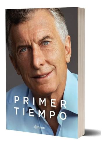Primer Tiempo - Mauricio Macri