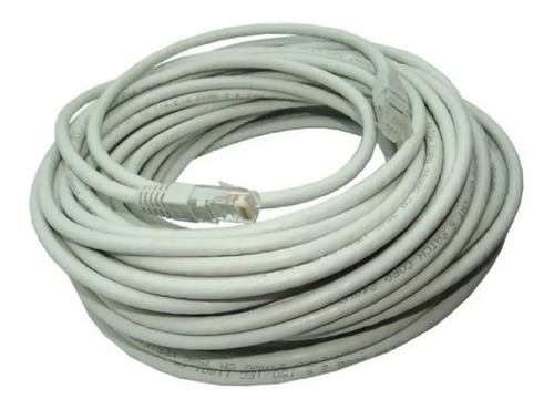 Cable De Red, Utp Patch-cord 10 Met