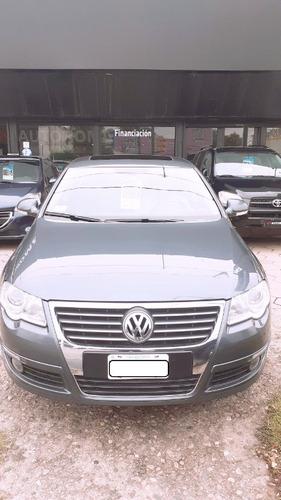 Volkswagen Passat 2.0 T Fsi Advance Tiptronic 2009