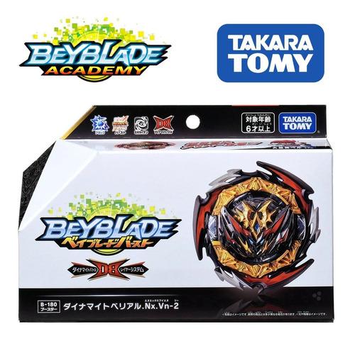 Beyblade Takara Tomy B-180 Dynamite Belial