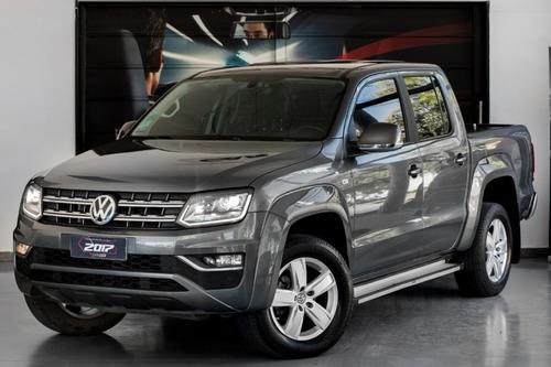 Volkswagen Amarok 2.0l Tdi 180cv 4x4 184 2017 - 58.000 Km