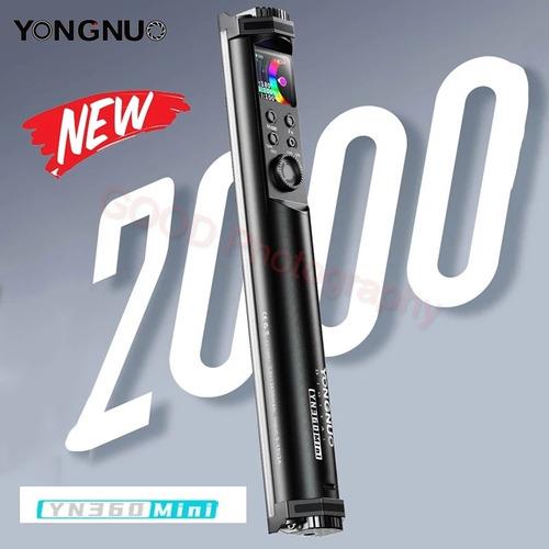 Yongnuo Yn360 Mini