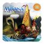 Disney Minhas Primeiras Histórias Moana, Um Mar De Aven
