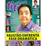Revista Tititi 1162/21 Faustão/asniel/ivete/juliette/frank
