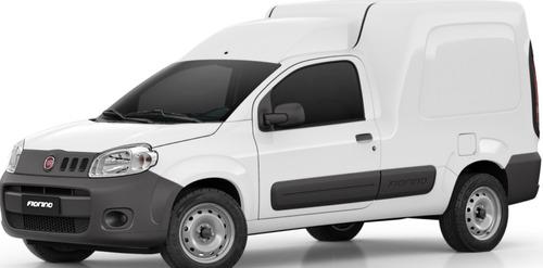 Fiat Fiorino Completo Zero Km 2021 Zero De Entrada Ate 60 X