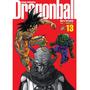Dragon Ball: Edição Definitiva Volume 13