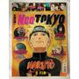 Revista Neo Tokyo #97 Editora Escala Naruto O Fim Raro!!