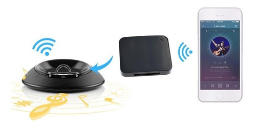 Adaptador Bluetooth 5.0 30 Pinos Para Dock iPhone iPod