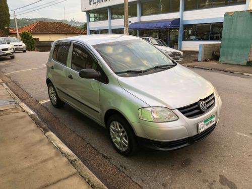 Volkswagen Fox 2008 1.6 Flex Completo