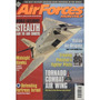Air Forces Monthly August 2004 Nº8 World Exclusive S