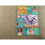 Revista Manequim Ponto Cruz 71 Enxoval Almofadas Fronha O352