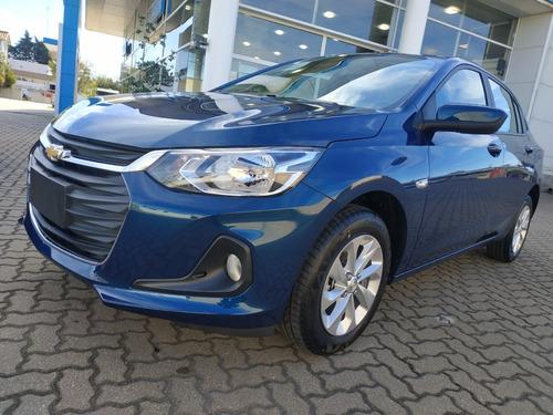 Nuevo Chevrolet Onix Ltz 1.0 Automático - Promoción Mayo