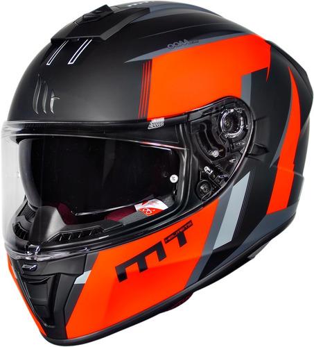 Capacete Mt Helmets Sv Blade 2 Com Viseira Solar Lançamento